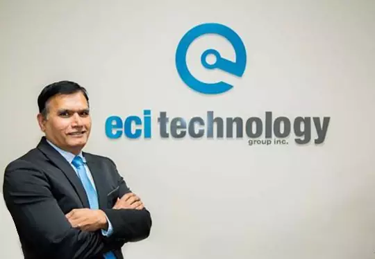 CEO of ECI Technology